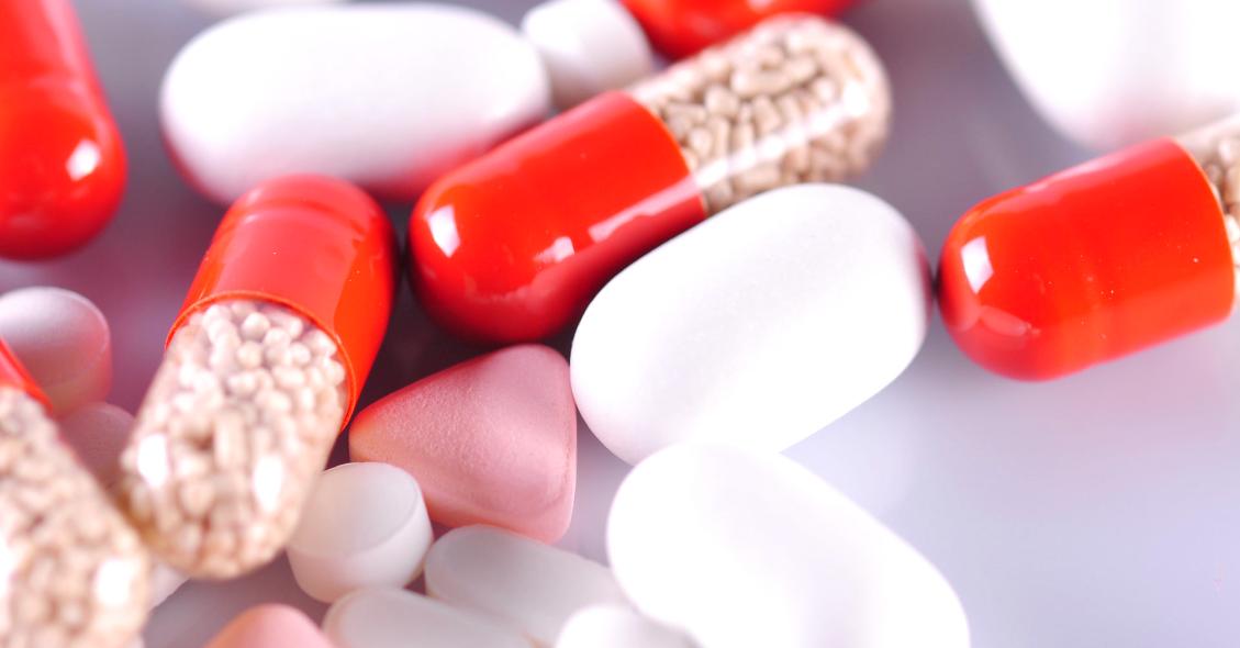 medicine tablet's